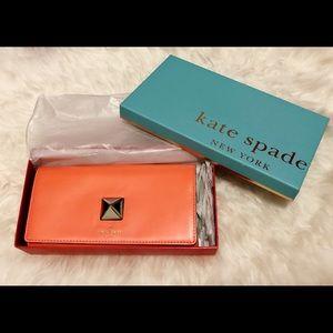 Kate Spade New Bond Street Cyndy Wallet